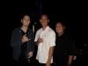 backstage with Jon Yamasato and Jon Porlas