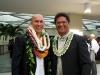 Darin and Eric Keawe