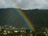 Rainbow (Manoa, Hawaii)