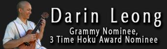 Darin Leong – Hawaii Guitar
